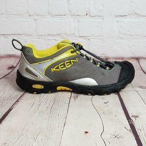 KEEN Kids Boys Trail Sneakers Hiking Shoes